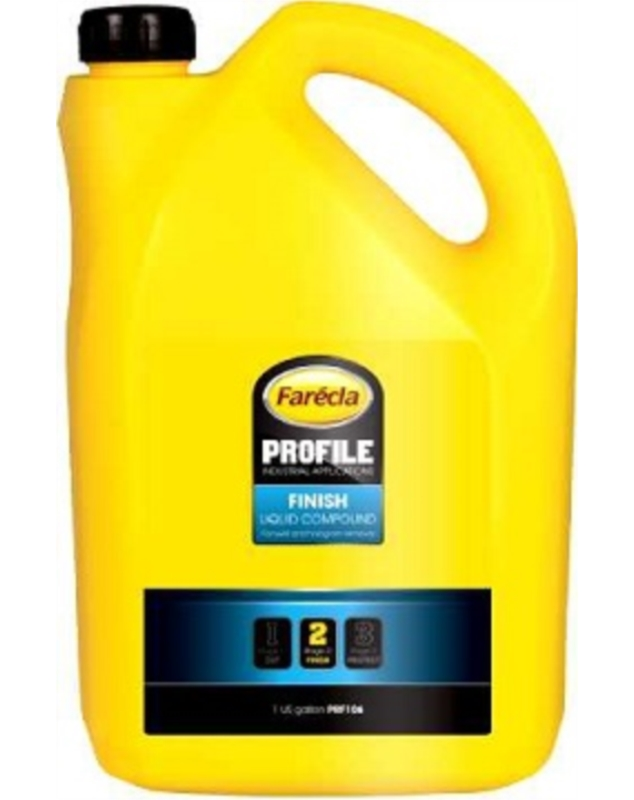 PROFILE FINISH LUSTRANT BIDON DE 1 GALLON