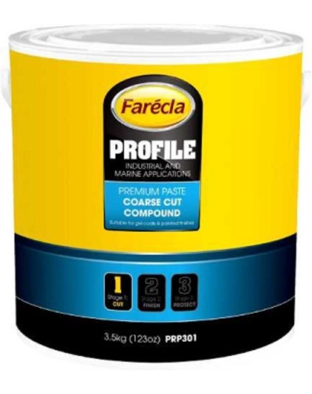 PROFILE PREMIUM PATE A POLIR POT DE 3.5KG