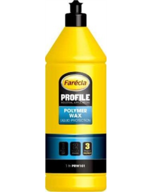 PROFILE POLYMER WAX BOUTEILLE 1 LITRE
