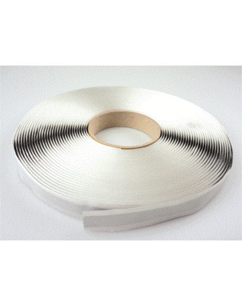 JOINT ETANCHEITE NOIR (L15M EP2.5mm L12mm 140°C) 1 ROULEAU