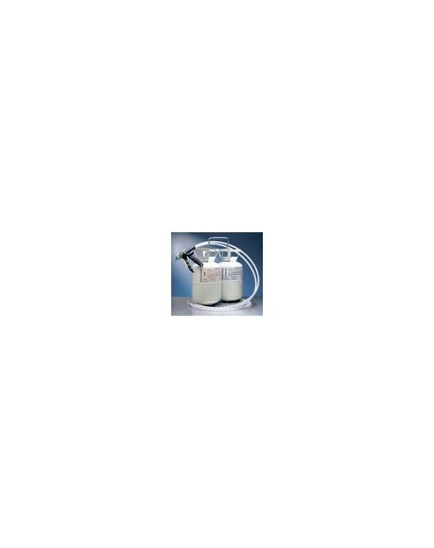 FROTH PAK KIT 400L (FP180 SR) REACTIVITE MOYENNE + PISTOLET 9FT