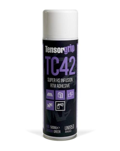 TENSOR GRIP TC42 AEROSOL 500ML