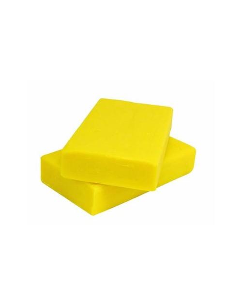 PLASTICINE JAUNE 650G