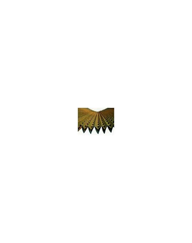 FILTRE CARTON POUR CABINE 0.75 X 10