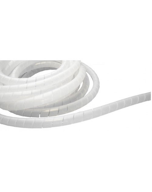 GAINE SPIRALEE D12-14mm COURONNE DE 100M
