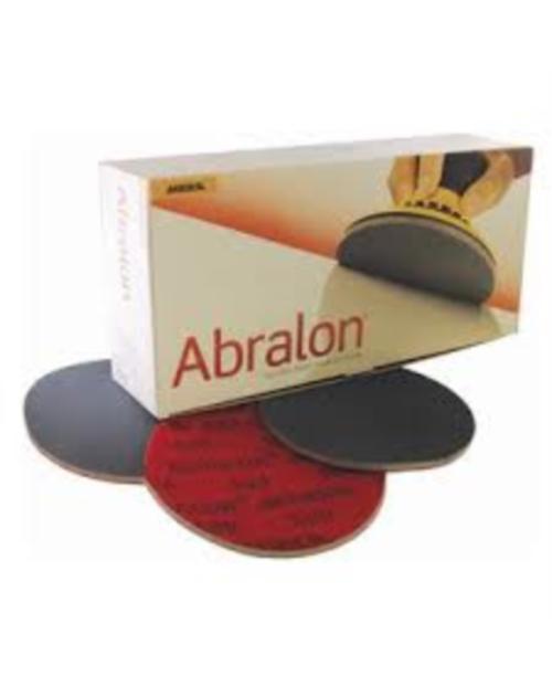 ABRALON D150 P4000 BTE 20 DISQUES