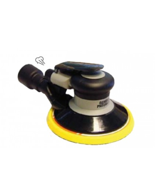 GP4632 PONCEUSE ORBITALE D150 EXCENTRATION 2.5MM