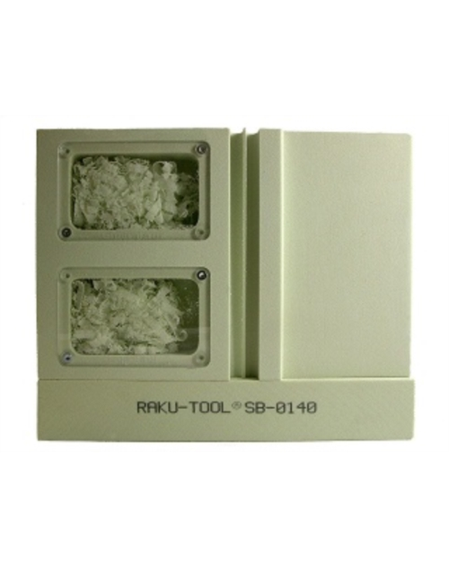 RAKU-TOOL SB-0140 2000 x 1000 x 150mm