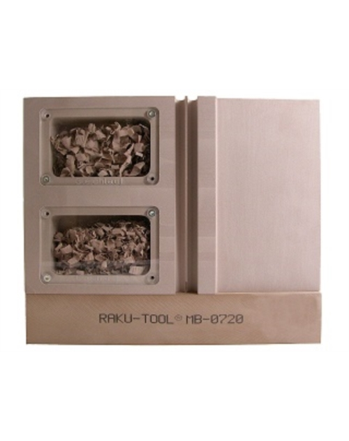 RAKU-TOOL MB-0720 1500 x 500 x 25mm
