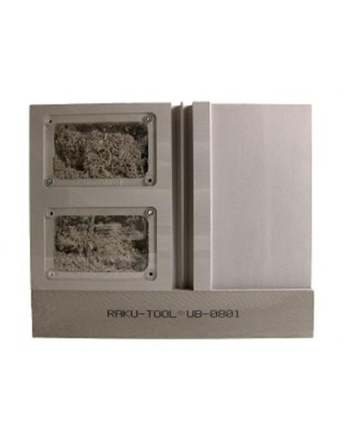 RAKU-TOOL WB-0801 1500 x 500 x 25mm