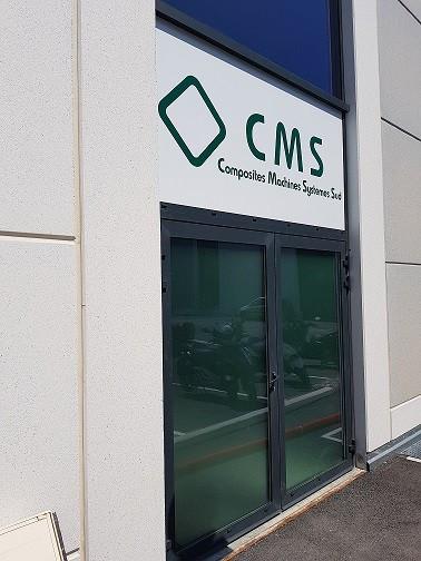 Composites Machines Systèmes SUD